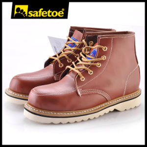 Casual Boots for Men (M-8076) pictures & photos