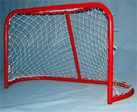 "36"" Deluxe Steel Hocky Goal pictures & photos"