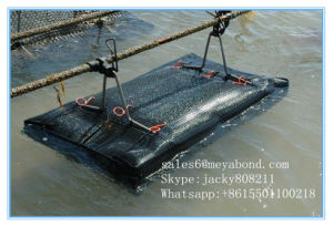 HDPE 100% Virgin Material Oyster Growing Bags/Cages pictures & photos