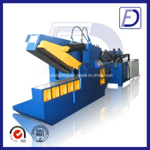 Q43-63 Scrap Metal Shear Cutting Machine pictures & photos