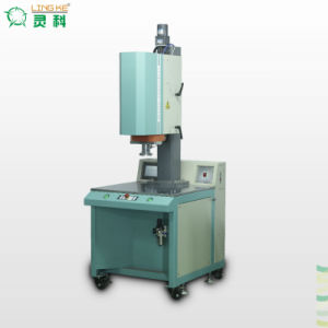 Rotary Plastic Welding Machine with Good Quality pictures & photos