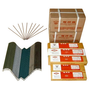 Aws E6010 Mt-12 Quality Welding Rod / Electrode pictures & photos
