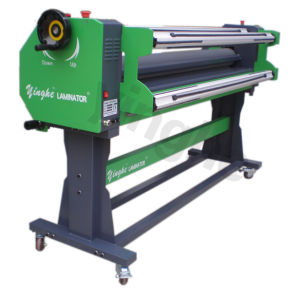 Automatic 1600mm Hot and Cold Laminator pictures & photos