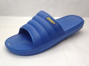 High Elasticity Rubber EVA TPE Slippers for Men 21iw1713 pictures & photos