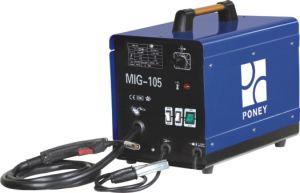 Wire Mesh Gas Welding Machine MIG105/135/165 pictures & photos