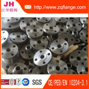Lap Joint Forged Flange (A105 Pn10/16) pictures & photos
