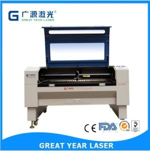 Laser Cutting and Engraving Machine 1490D pictures & photos