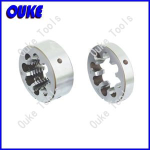 DIN 223 Bsw HSS Screw Thread Round Die pictures & photos