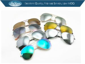 Raybanable Mirrored Polarized Sunglasses pictures & photos