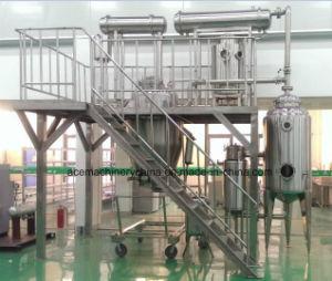 Vacuum Evaporator for Calcium Carbonate (ACE-ZFQ-HB) pictures & photos