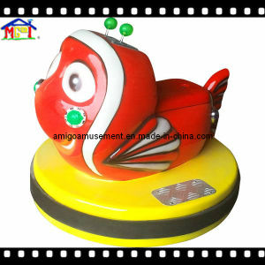 Racing Car Amusement Game Machine Nemo Fish pictures & photos
