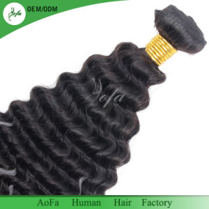 Top Grade Remy Human Hair Extension Virgin Brazilian Hair pictures & photos