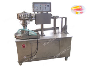 Automatic Ice/Jelly Lolly Filling and Sealing Machines (JND-10L) pictures & photos