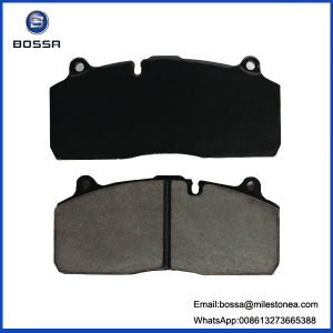 Brake Pads for Volvo Heavy Duty Truck Parts Wva29195 pictures & photos