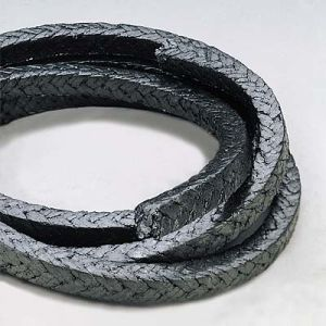 Expanded Graphite Packing with Inconel Wire pictures & photos