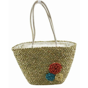 Seagrass Shoulder Bag