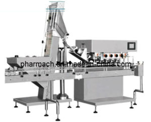 Xg-100A Automatic Screw Capping Machine pictures & photos
