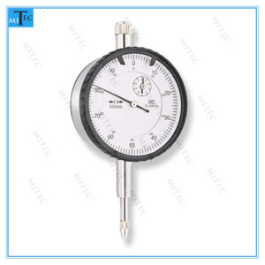 Shockproof Mechanical Dial Indicator Gauge pictures & photos