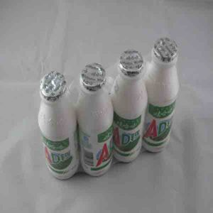 PLC Control Servo Motor Yakult Bottle Shrink Wrapping Machine pictures & photos