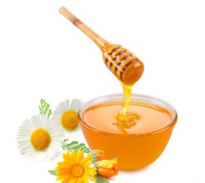 Pure Raw Honey/Natural Honey