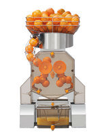 Orange Juicer with CE (XC-2000C-B)
