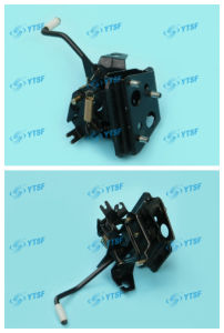 High Quality Foton Truck Parts Throttle Equipment pictures & photos
