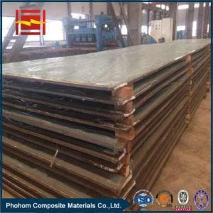 Explosive Welding Bimetallicl Copper Steel Clad Plate pictures & photos