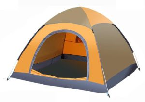 Pop up Tent Camping Tent Beach Tent for 3~4 Persons (LGT14007)