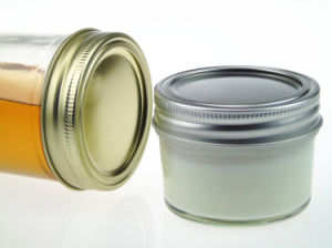 4oz 8oz 16 Oz Mason Jar with Screw Lid Factory for Sale pictures & photos