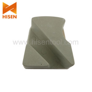 Frankfurt Abrasive Polishing Stone for Marble, Granite pictures & photos