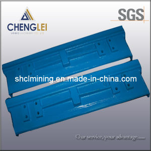 Mining Undercarriage Parts of Track Shoe and Track Pad, OEM Quality pictures & photos