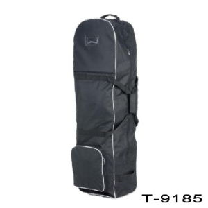 Convenient 600d Nylon Golf Travel Bag T-9185 pictures & photos