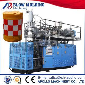 Hot Sale Blow Moulding Machine for Anti-Bump Barrel pictures & photos