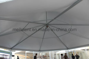 Aluminum Frame Snowproof Teepee Tent Outdoor Party Tent pictures & photos