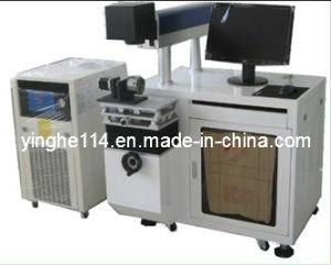 YAG Oscillating Mirror Laser Marking Machine pictures & photos