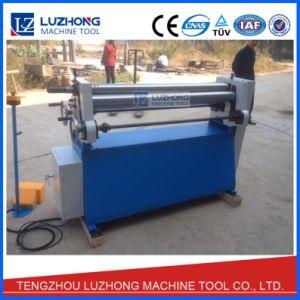 Electric Slip Roll Bending Machine( ESR-2550X3.5E) pictures & photos