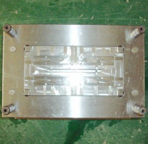 High Quality Plastic Mould for Set-Top Box