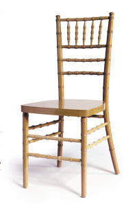 Cheap Spandex Wholesale Aluminum Chiavari Chairs for Rental pictures & photos