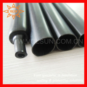 PE Adhesive Heavy Wall Heat Shrink Tubing pictures & photos