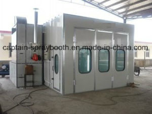 Excellent and High Quality Car Spray Booth/Car Paint Oven pictures & photos
