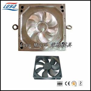 Precision Machining Plastic Fan Mould