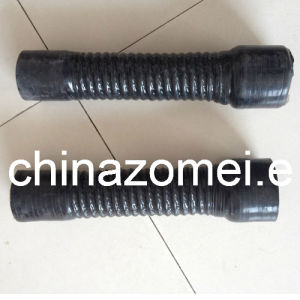 Wire Braided Silicone Hose