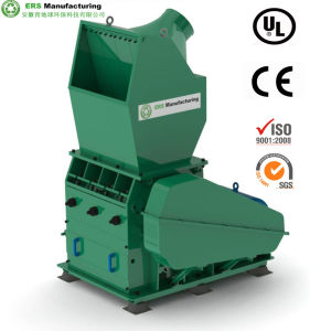 PCB ABS PE PP Plastic Granulator/ Shredder/ Crusher/ Shredder