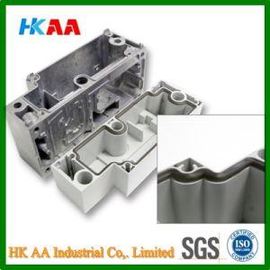High Precision CNC Dispensing Housing (aluminum) pictures & photos