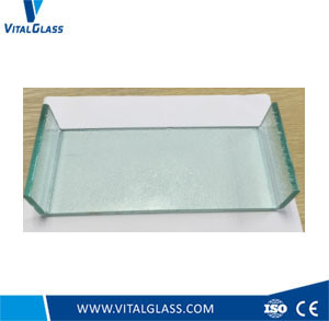 Hot Sale U Glass of Vital Glass pictures & photos