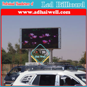 Hot Sale LED Computer Monitor LED TV Advertising Screen Billboard pictures & photos