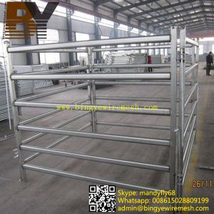 Livestock Panels Cattle Gates Cattle Fence pictures & photos