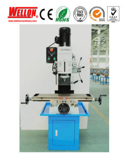 Bench Type Drilling & Milling Machine (Milling Drilling machine ZAY7032FG/1 ZAY7040FG/1 ZAY7045FG/1) pictures & photos