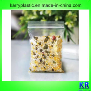 LDPE Storage and Freezer Self-Sealed Bags pictures & photos