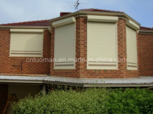Aluminium Roller Shutter with Different Type (TMRS001) pictures & photos